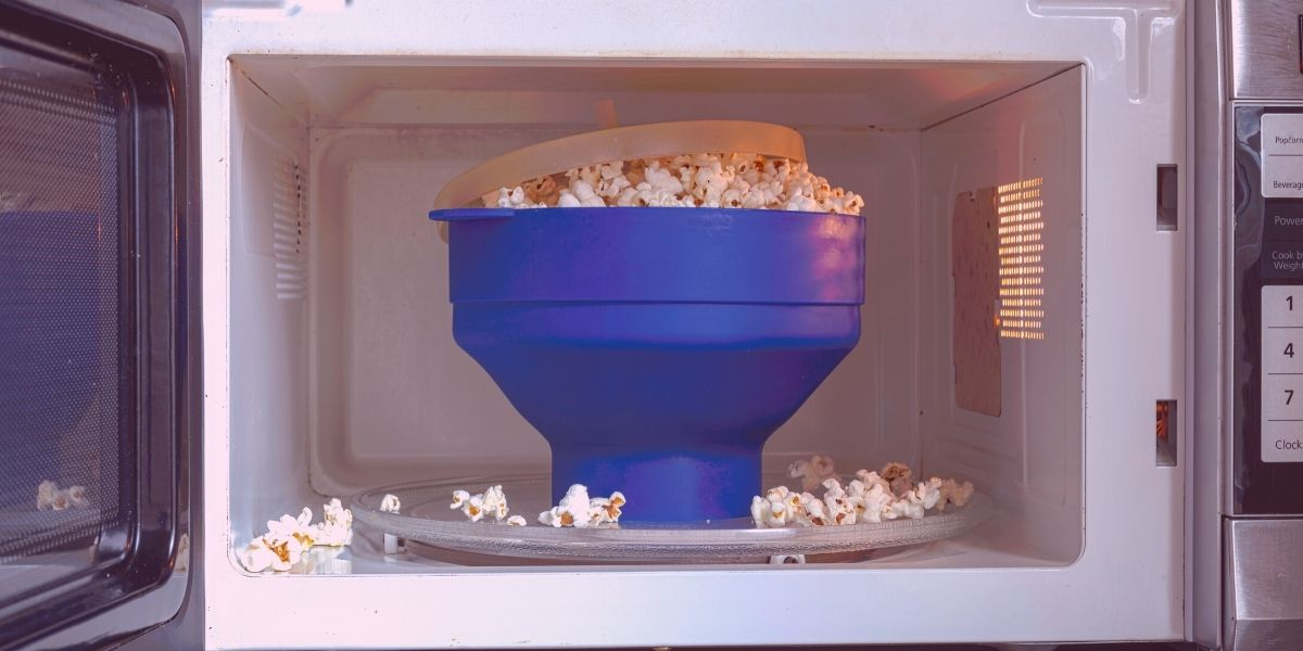 Are Silicone Popcorn Makers Safe