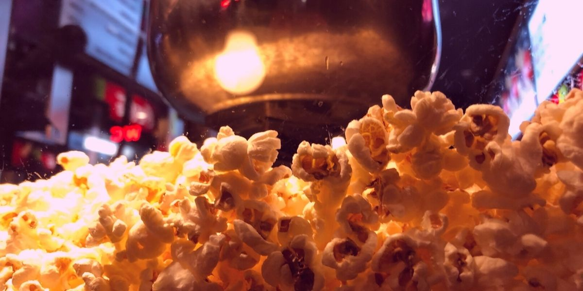 Best Popcorn Machine for Business (Large or Commercial Size)