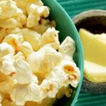Can You Use Butter in a Popcorn Machine