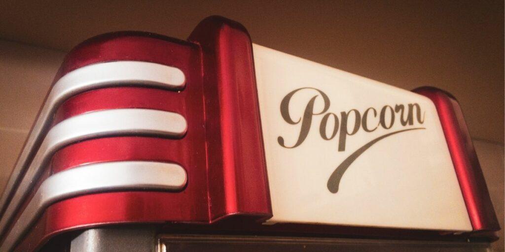 Home Theatre Popcorn Machines 2021 Buyer's Guide 2