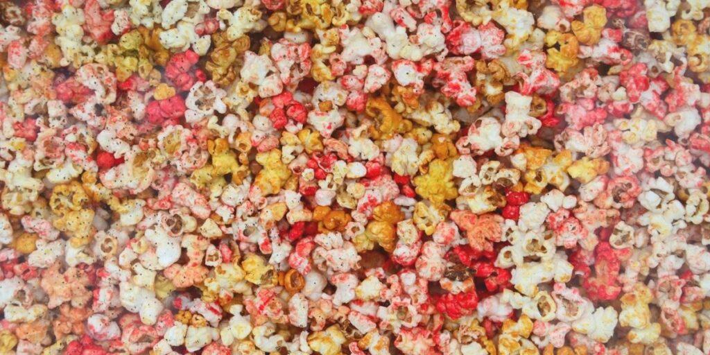 popcorn seasoning