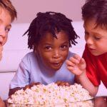 Does Popcorn Make You Fart