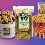 Gourmet Popcorn A Buyers Guide