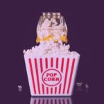 How to Make the Best Air-Popped Popcorn